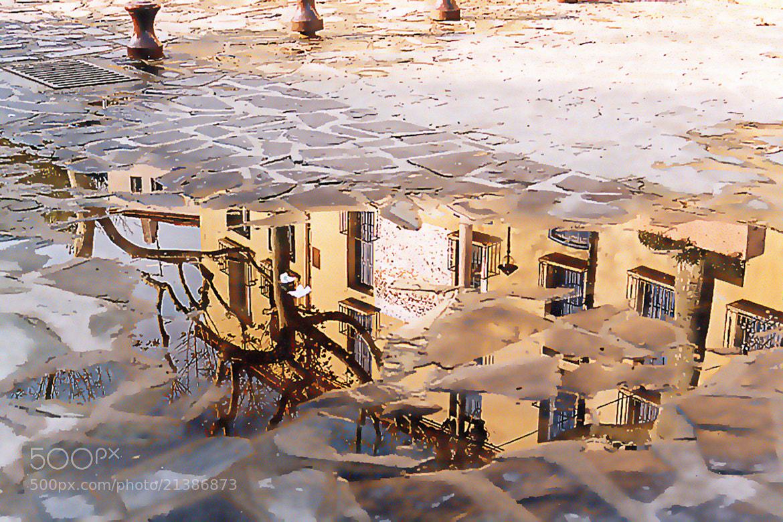 Photograph Reflet by JOACHIM von HAEFEN on 500px