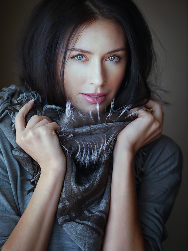 Photograph Elena by Sean Archer on 500px