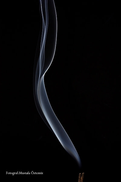 Photograph Smoke by Mustafa Öztemiz on 500px