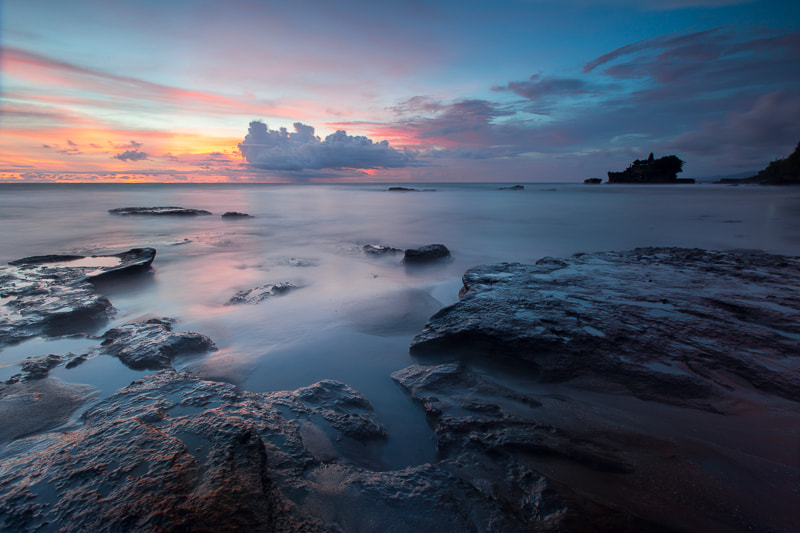 Photograph Near the Tanah Lot by Michael Shmelev on 500px