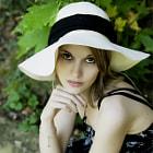 Model: Elisa Pagano