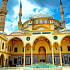 Turkish mosque South Africa