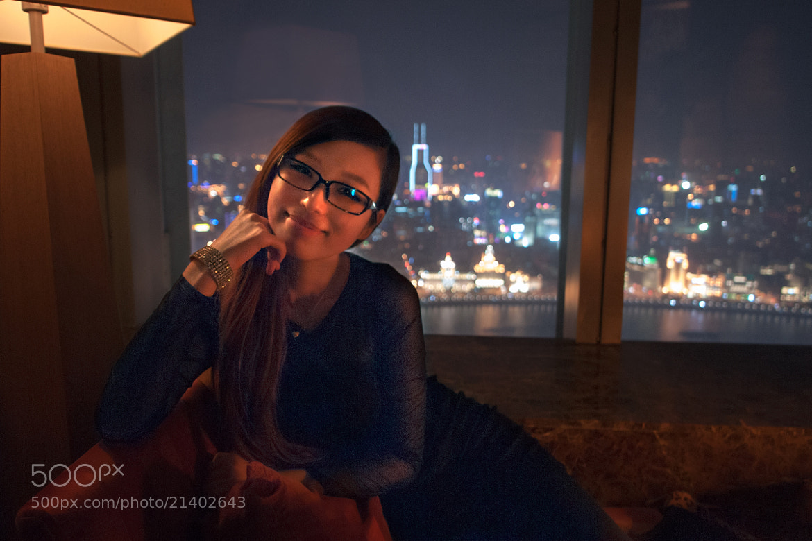 Photograph Stunning -- Shanghai, China by Allan Chang on 500px