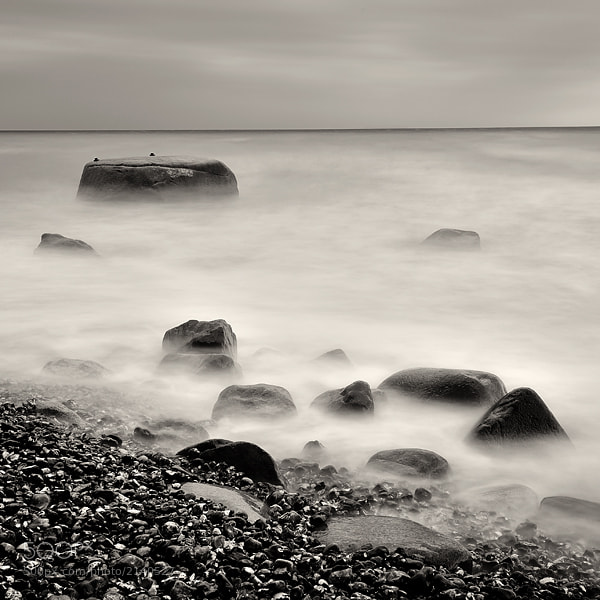 Photograph Baltic Sea by Tomáš Morkes on 500px