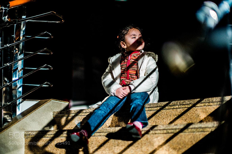Photograph Sunshine by Tem Erdenebat on 500px