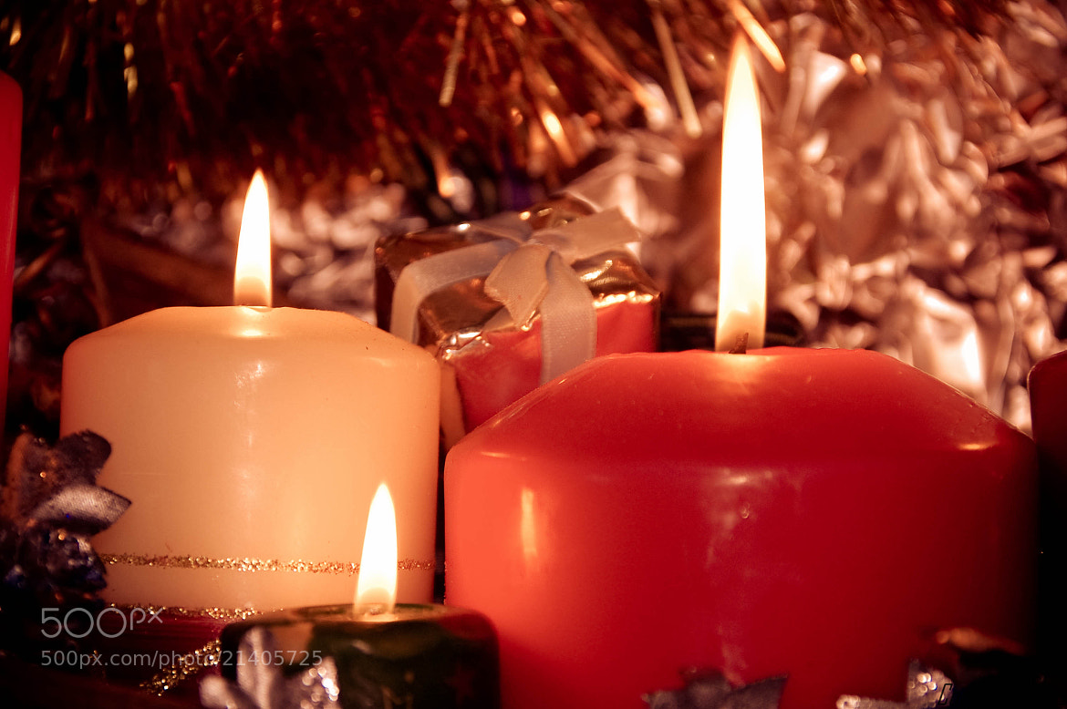 Photograph Merry Christmas. by Conceição Dias on 500px