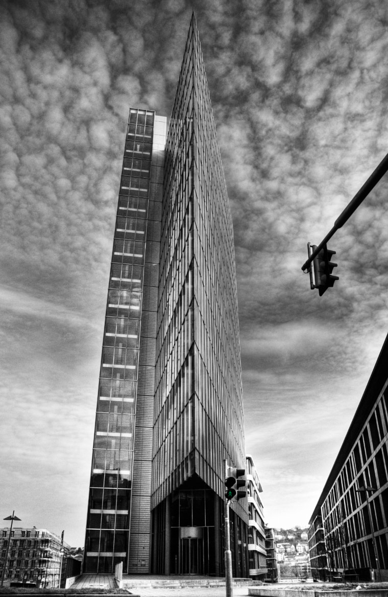 Photograph Skyblade by Christoffer Gebel on 500px