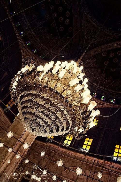 Photograph the chandelier by verniceR aRt on 500px
