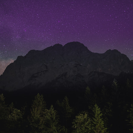 Gesäuse National Park in Austria