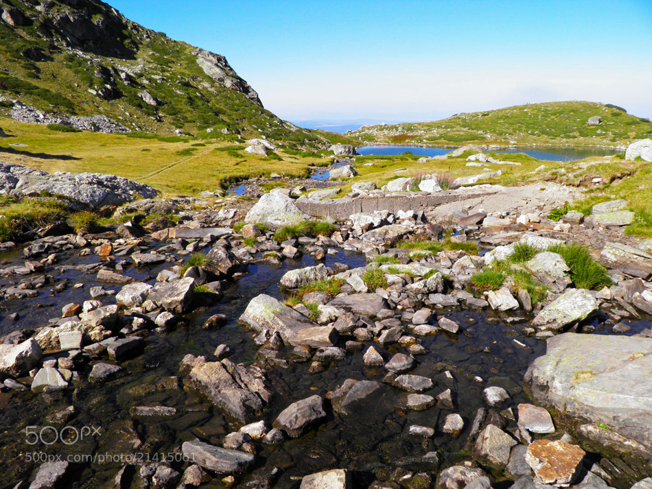 Photograph National Park Rila by RobART Nikolchev on 500px