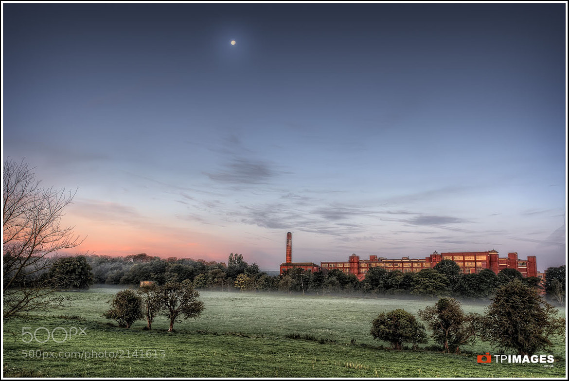 Photograph The Factory. by Tim Pursall on 500px