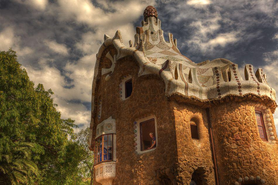 Photograph Hansel and Gretel house by Guy Prives on 500px