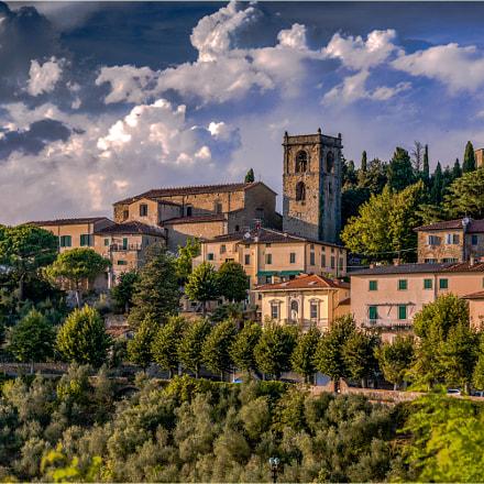 Montecatini Terme - Toscana