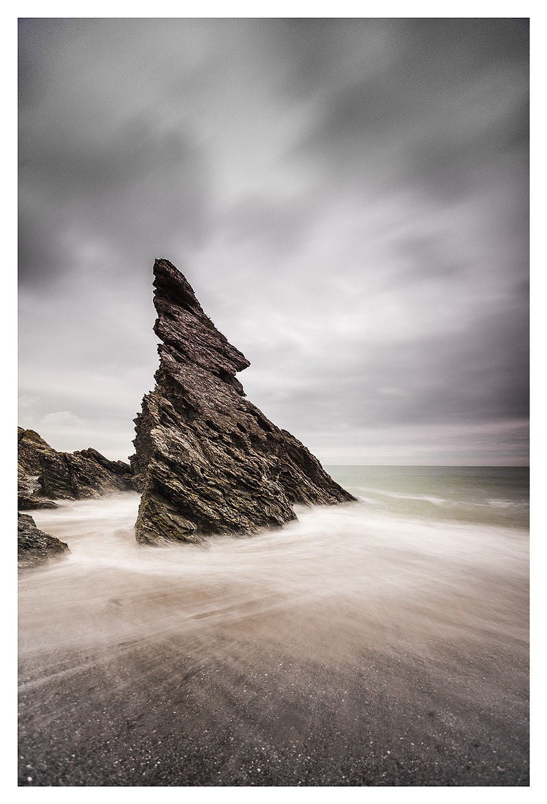 Photograph belle-ile stone  by jeff ropars on 500px