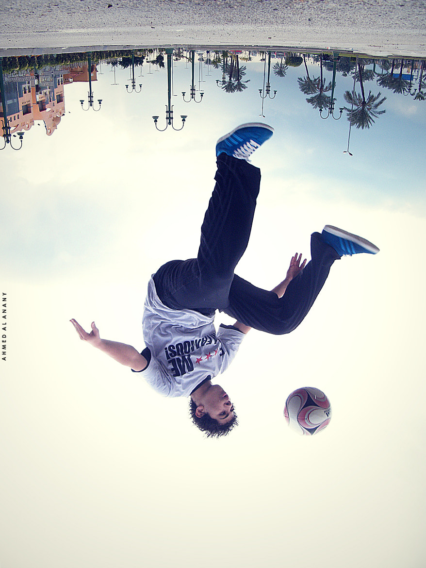 Photograph Anti-Gravity by Ahmed Al Anany on 500px