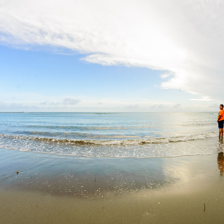 Chiriopolis Beach