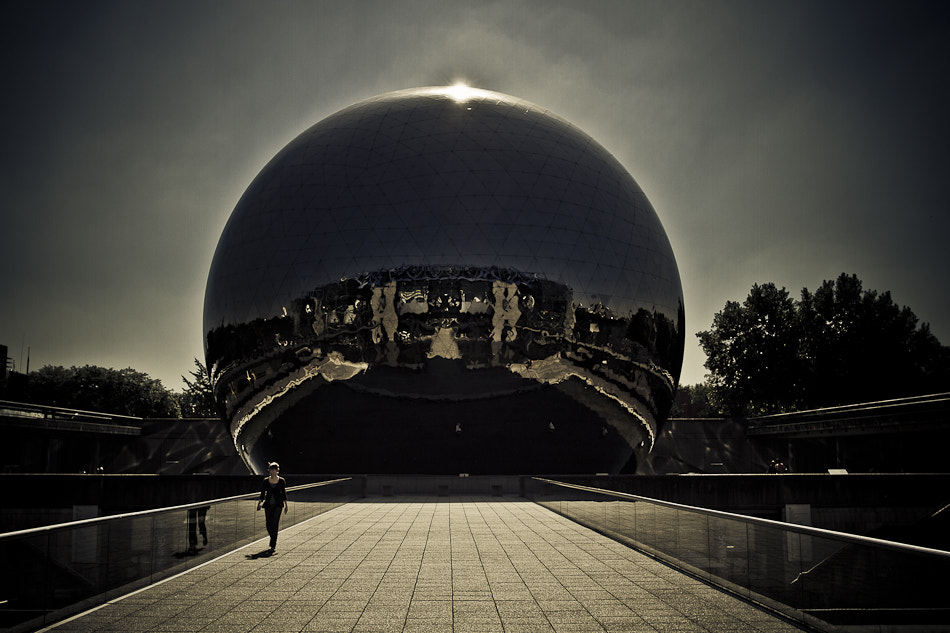 Photograph Death Star by RV BO on 500px