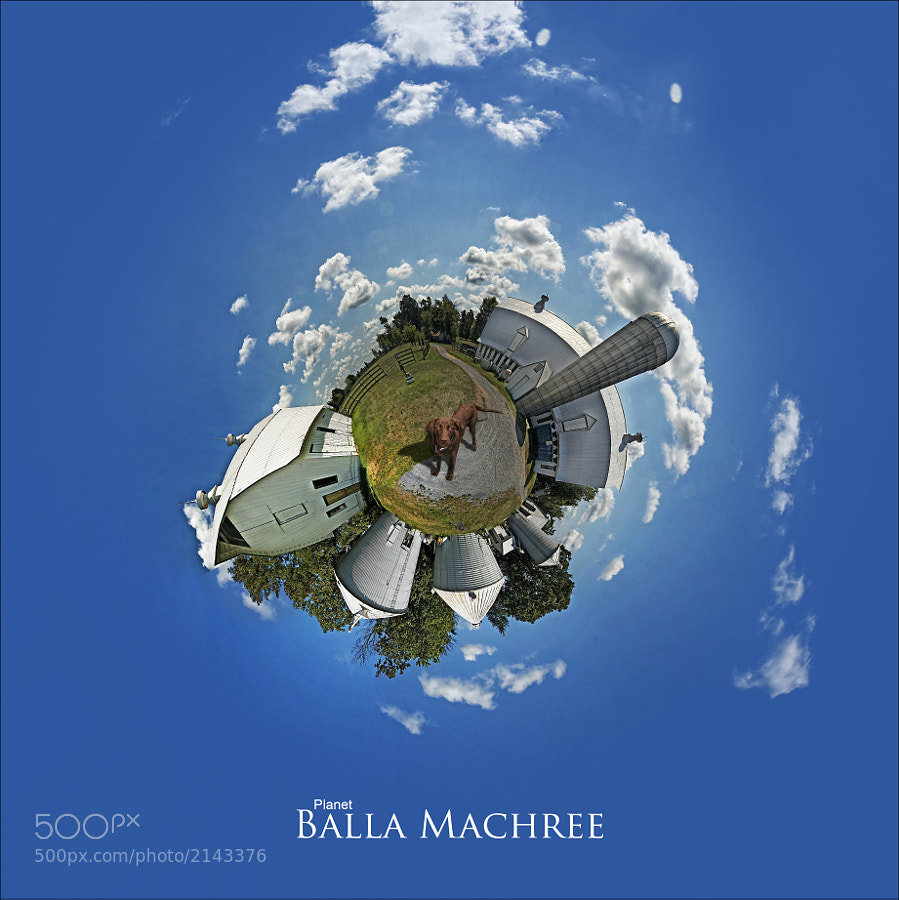Balla Machree - Home of my heart