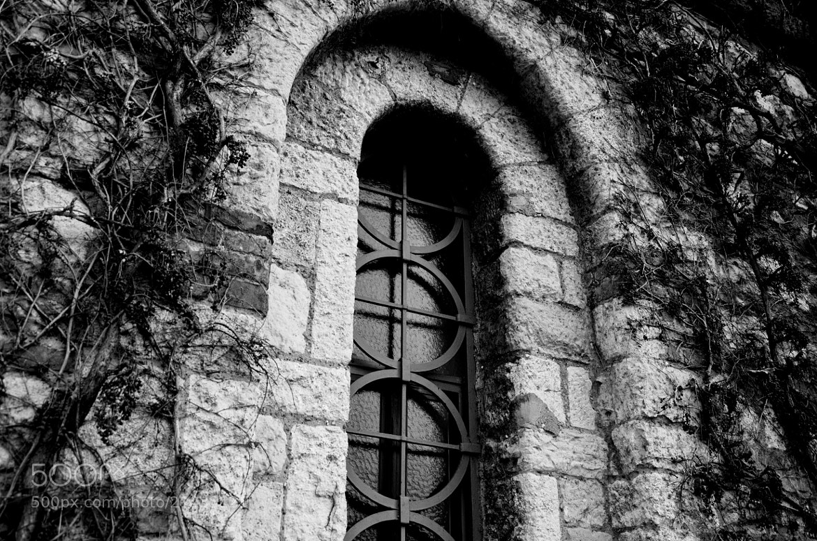 Photograph Medieval window by Vule Vu on 500px