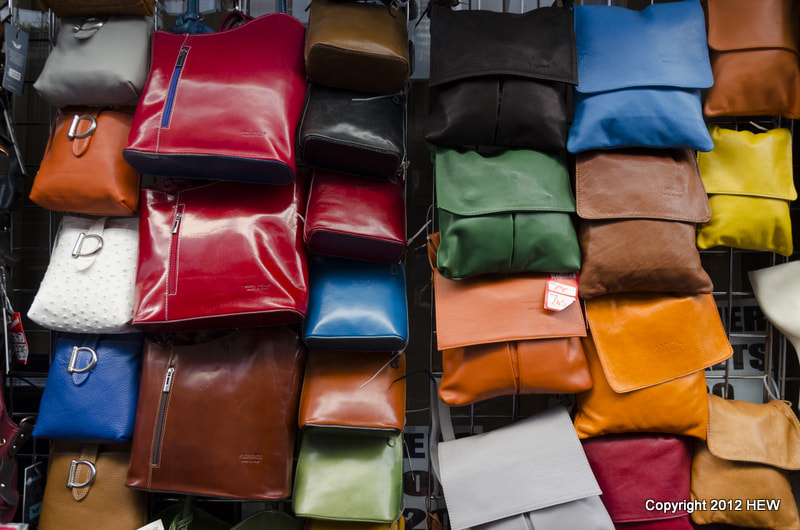 Photograph Bags by hew nikon on 500px