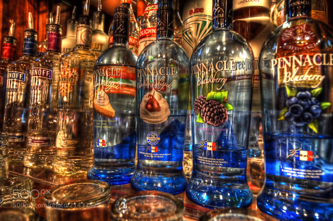 Photograph Happy Hour by Jared Chernick on 500px