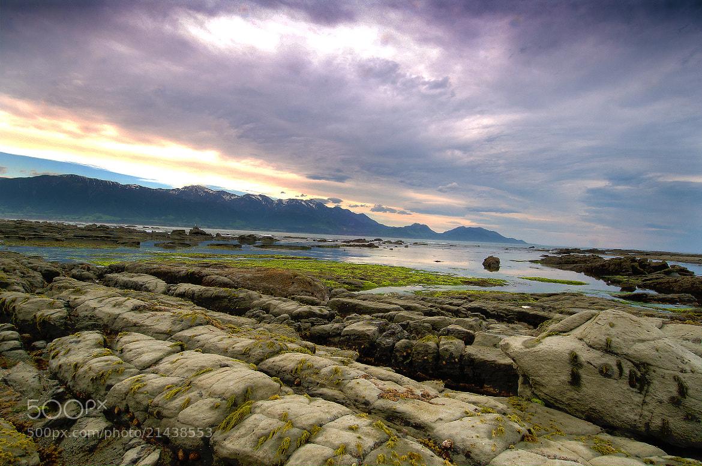 Photograph Kaikoura by Jim Jeffers on 500px