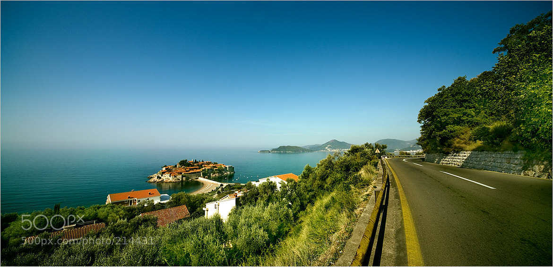 Photograph Crna Gora by Alexey Novikov on 500px