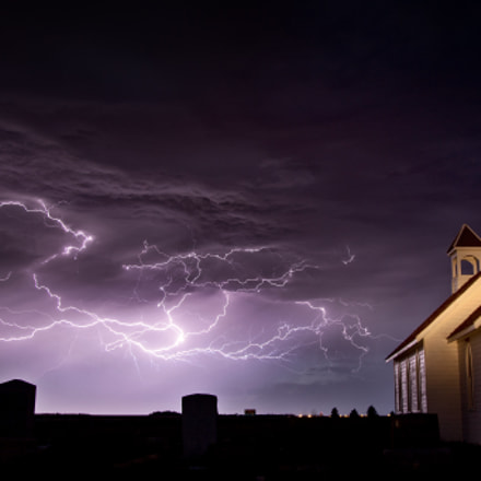 Lightning Moose Jaw
