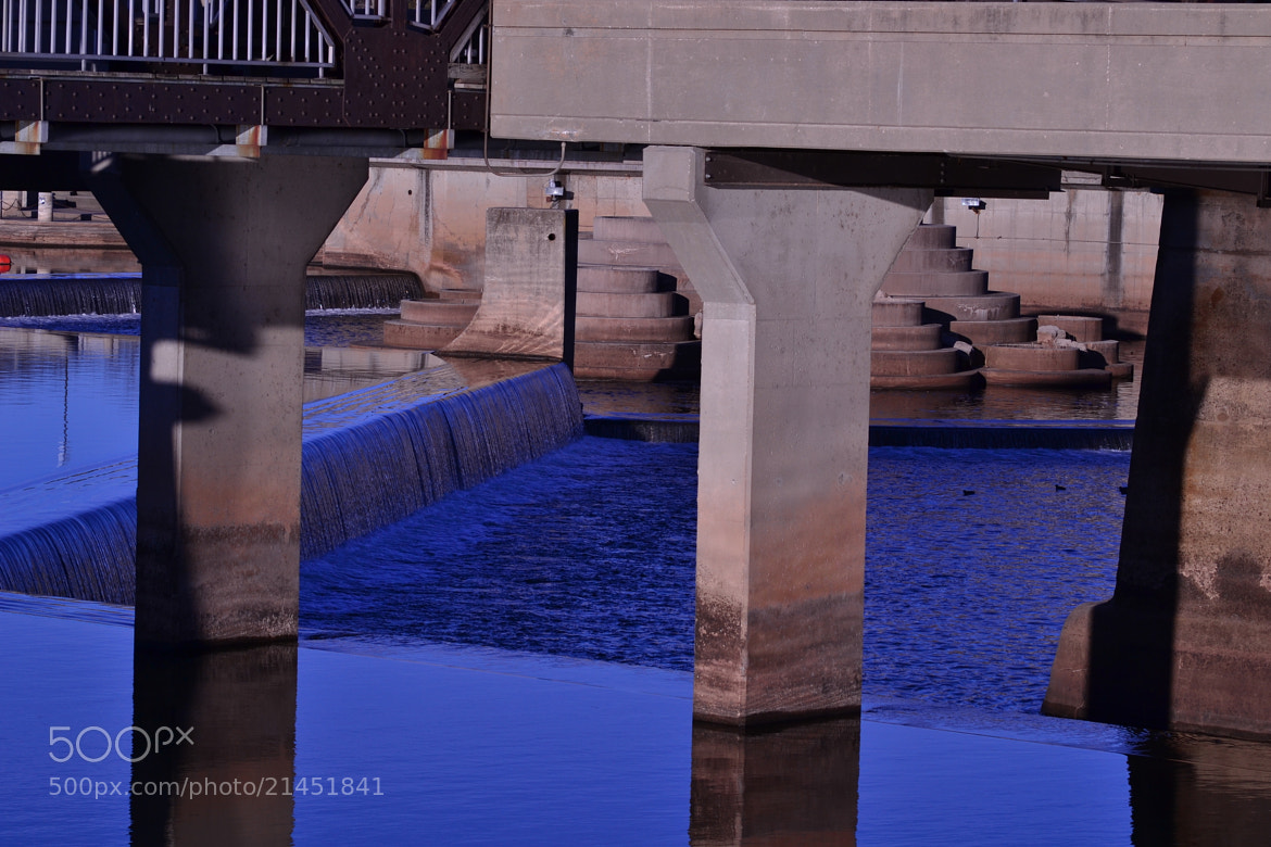 Photograph WATER UNDER THE BRIDGE by Rufus_Gould on 500px