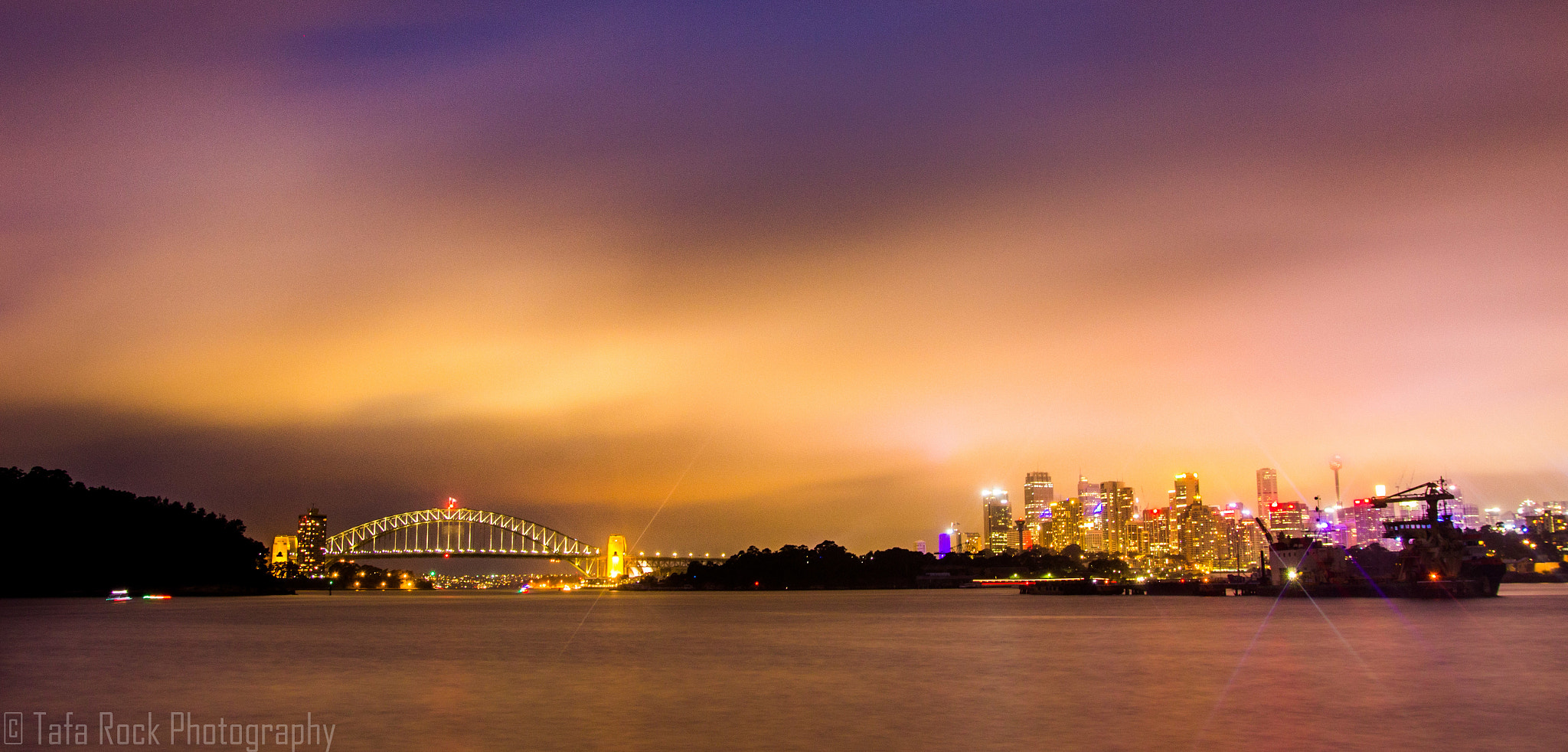 Photograph Sydney by Tafa Rock on 500px