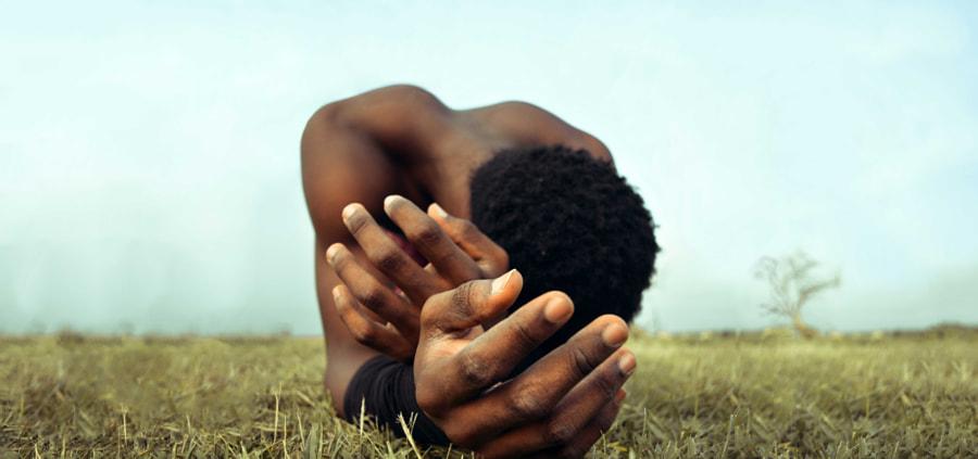 Redemption by Adeolu Osibodu on 500px.com