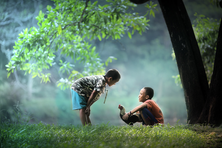 Photograph happiness by JD Ardiansyah on 500px