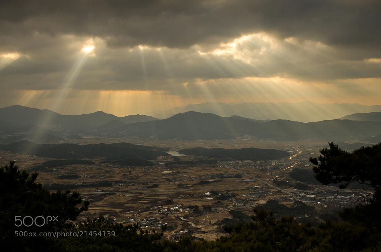 Photograph Beautiful Korea by Brad Tombers on 500px