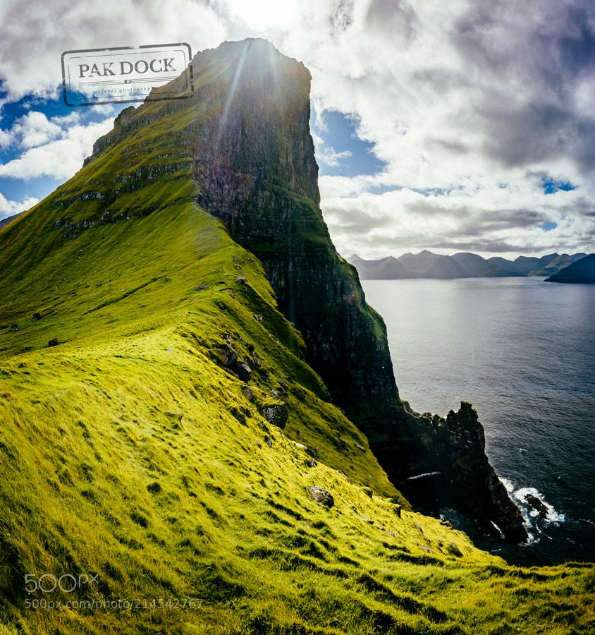 Kalsoy - Faroe Islands
