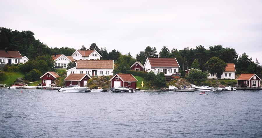 Lillesand, Norway II