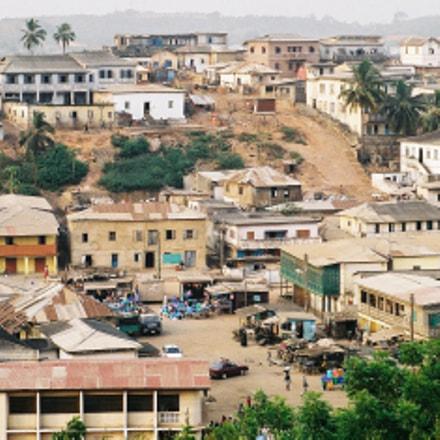 Elmina Hillside