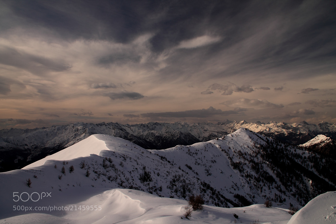 Photograph Sky Vastness by Marco Soggetto on 500px