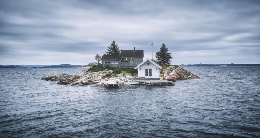 Lillesand, Norway IV