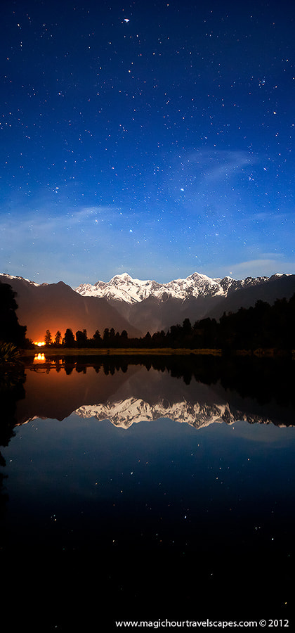 Photograph Leave a Light On For Me by Kah Kit Yoong on 500px