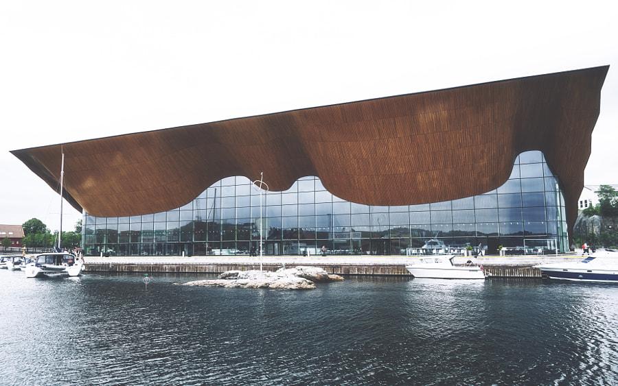 Kristiansand, Norway II