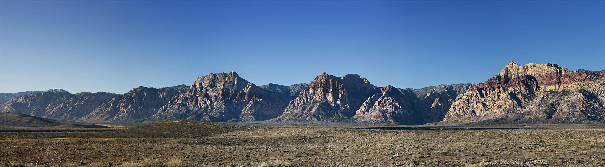 Photograph Red Rock Park  by Frank Hatcher on 500px