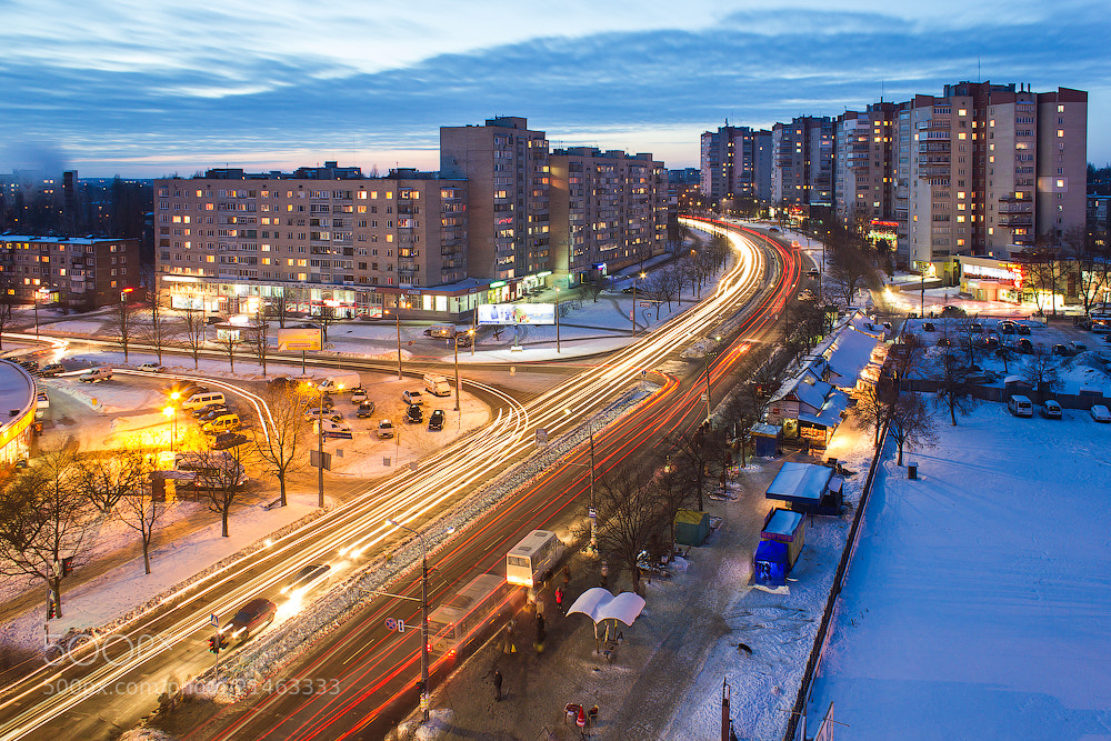 Photograph Untitled by Artiom Sinitsyn on 500px