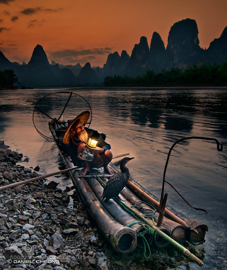 Photograph  When Time Stood Still by Daniel Cheong on 500px