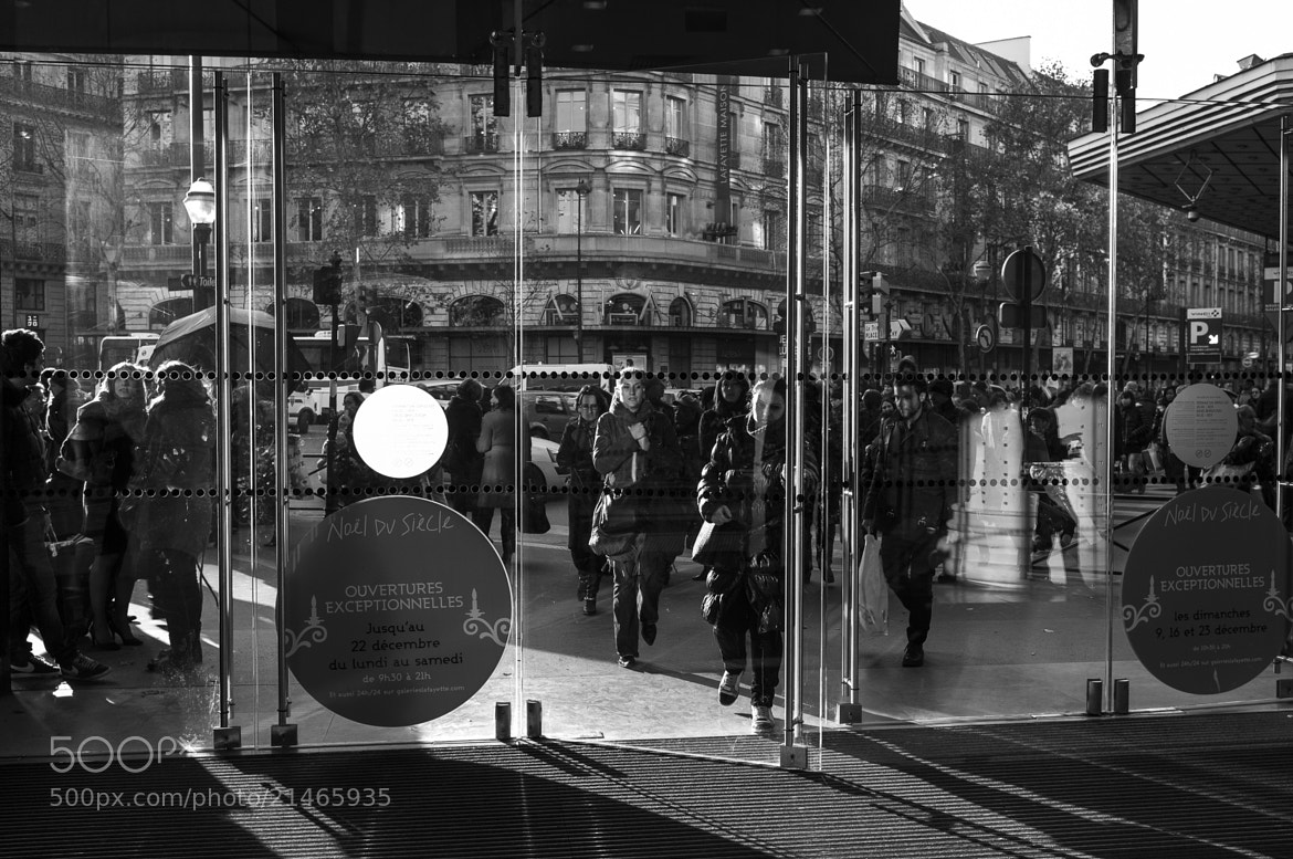 Photograph Ouverture by Olivier  on 500px