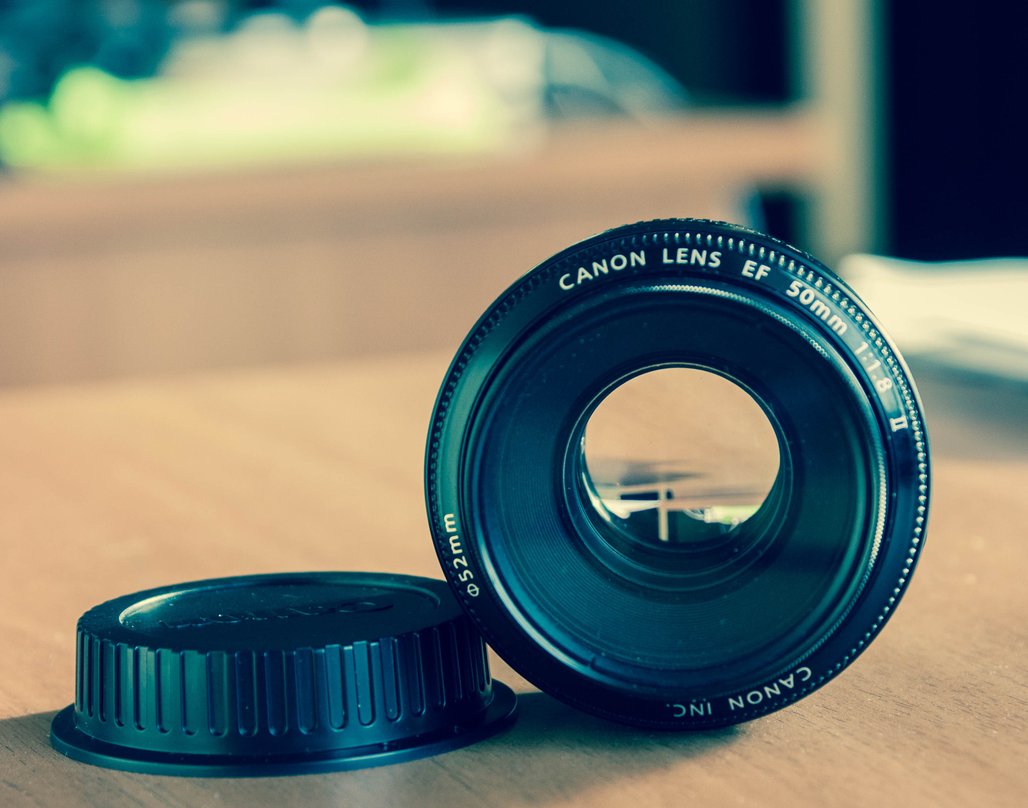 Photograph My Fav Lens by Vitaly Gashock on 500px