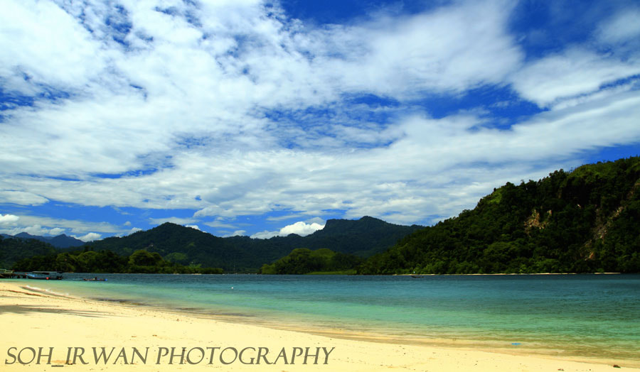 Photograph heaven on earth? by Irwan Suwito on 500px