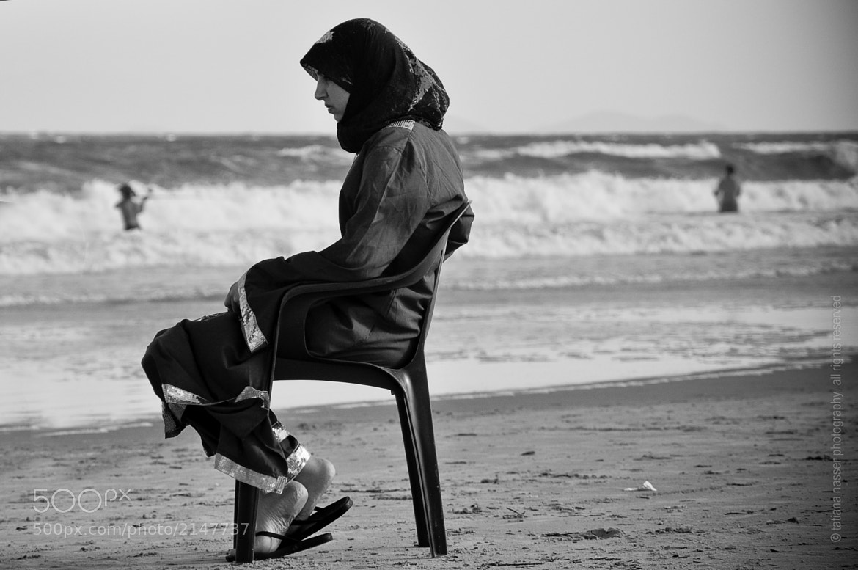 Photograph Maktub by Tatiana Nasser on 500px