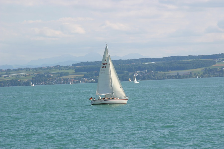 Photograph bodensee by Yasin Yunus Atmaca on 500px