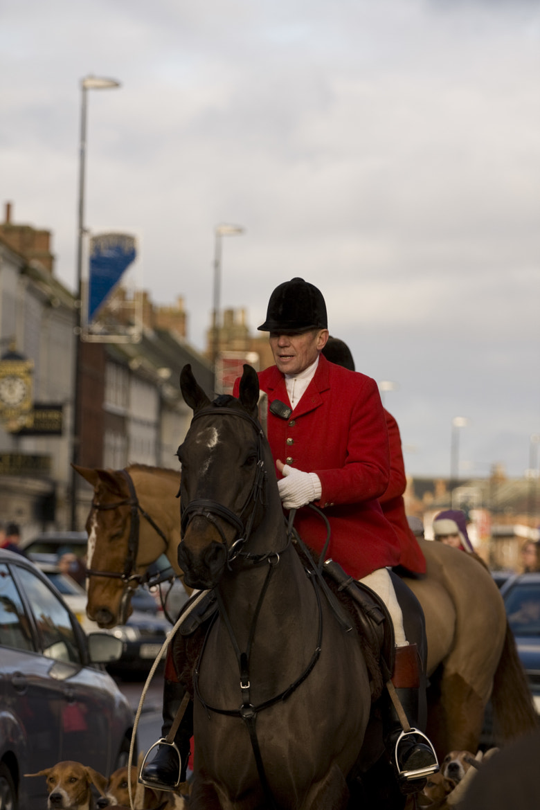 Photograph Riding out by Mark Elsworth on 500px