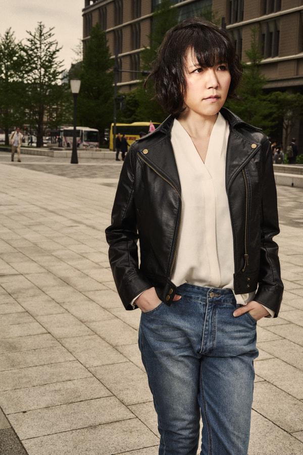 Akio naoko